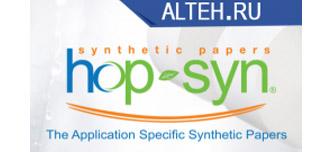 Hop-Syn Go - новая синтетическая бумага для HP INDIGO