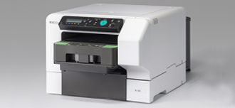 Старт продаж принтера Ricoh Ri 100