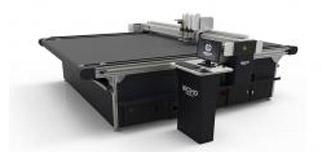 Новый режущий плоттер IECHO TK3S