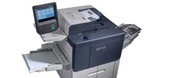 Высокие технологии печати