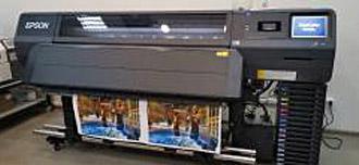 Новый Epson SC-R5010L